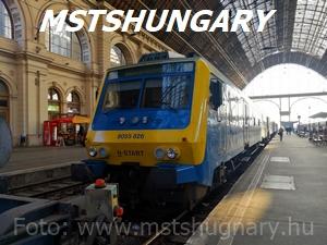 MSTSHUNGARY